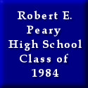Peary Class of 1984
